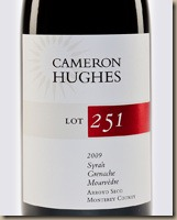 cameron hughes 251
