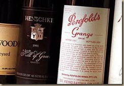 penfolds vs hill of grace