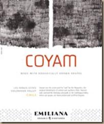 coyam