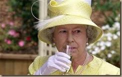 queen elizabethe