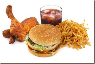 junk food industry and obesity New international markets are providing huge growth opportunities for american  fast food chains as these companies change the.