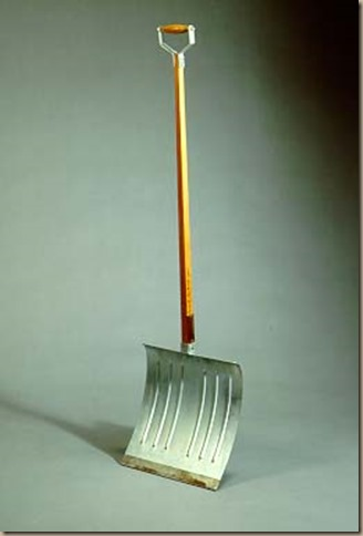 duchamp shovel