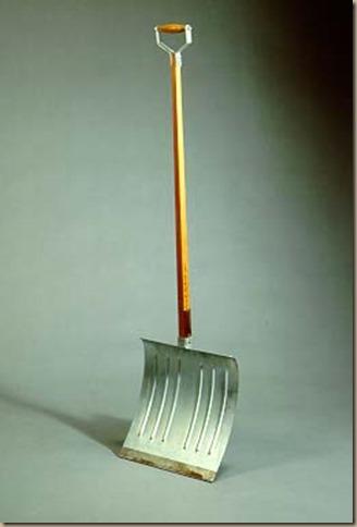 duchamp shovel