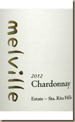 melville chard