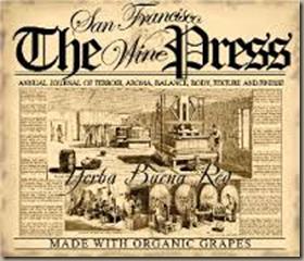 sf wine press