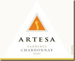artesa chard