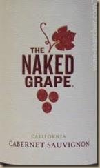 naked grape