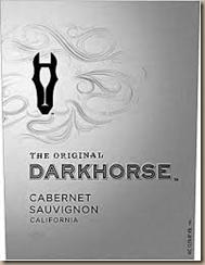 dark horse cab