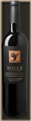boggle old vine zin 2013