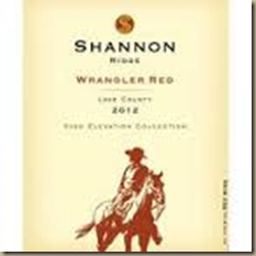 shannon ridge wrangler red