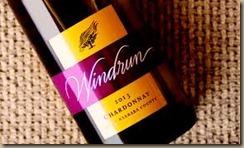 windrun chardonnay