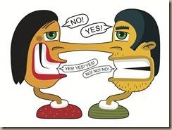 arguments about taste