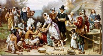 drunk pilgrims