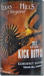 kick butt cab