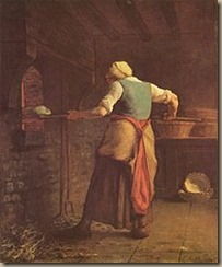 millet oven cooking
