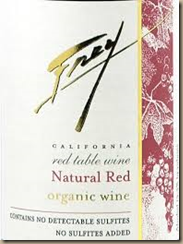 frey natural red