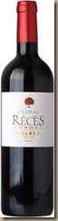 foto de Wine Review: Chateau Reces Cahors Malbec 2011 Edible Arts