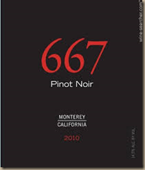 noble vines pinot