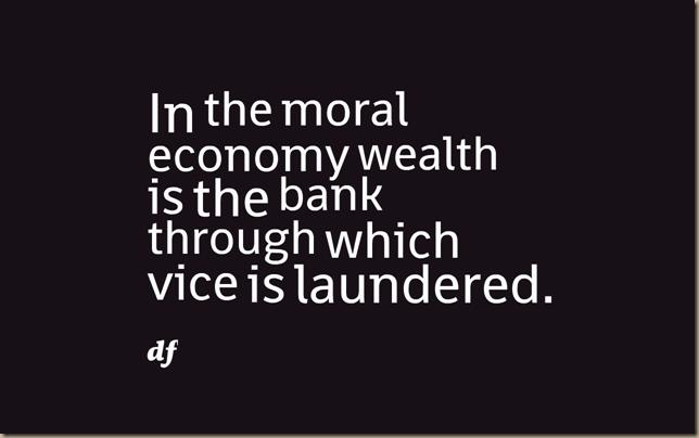 modern virtue