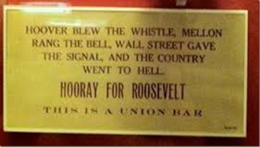 union bar