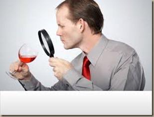wine student