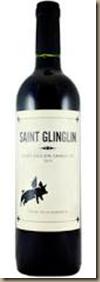 saint glinglin