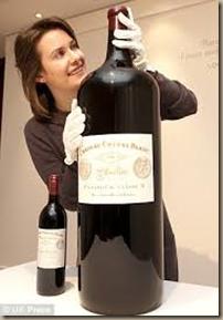 big bottle