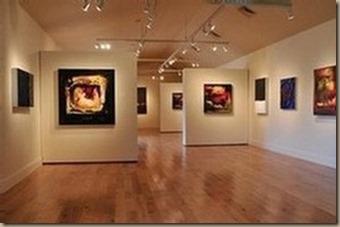 trisaetum gallery