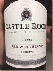 castle rock blend