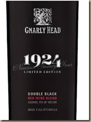 gnarly head 1924