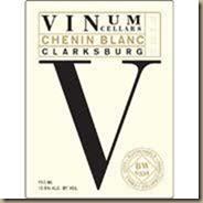 vinum chenin