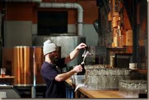 craft brewer