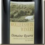 wollersheim domaine reserve