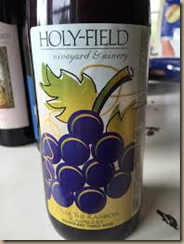 holyfield