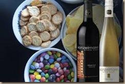 junk food wines