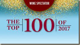 top 100 wine Spectator