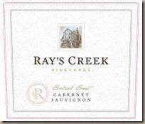 rays creek