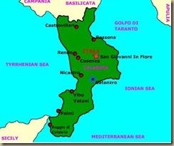 calabria-map
