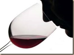 critical wine tasting