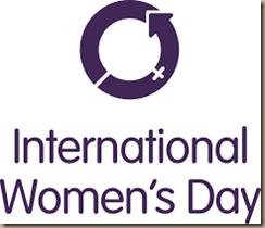 intenational women's day