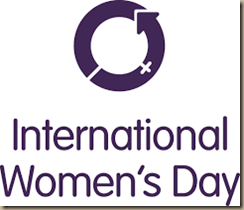 intenational women's day