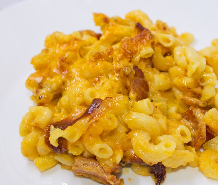 The Kitchen Mac And Cheese Recipe