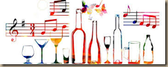music and wine pairing