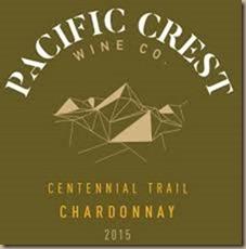 pacific crest chardonnay