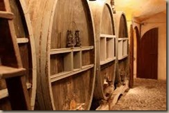 ancient winery