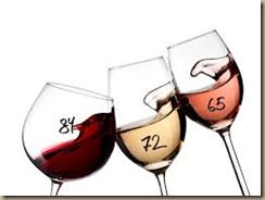 wine scores