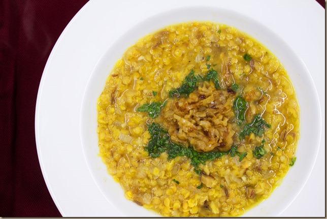lentil-stew