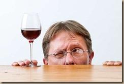 weird wines