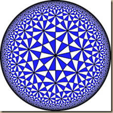 geometrical symmetry
