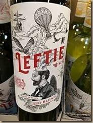 leftie